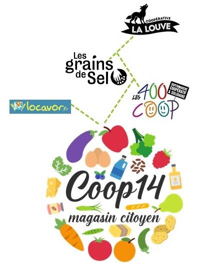 coop 14 paris
